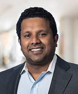 Binesh Prabhakar, MS, MBA